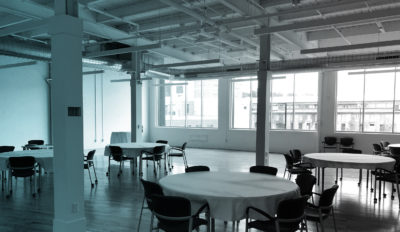 Grand Innovations Event Space