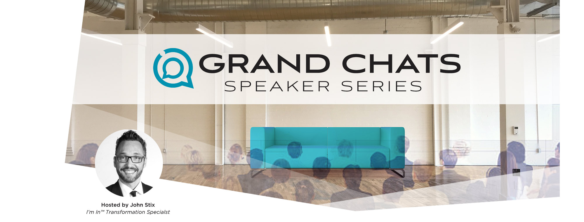 Grand Chat Speaker Series